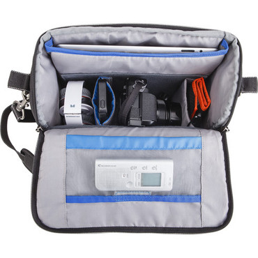 710673  Think Tank Photo Mirrorless Mover 30i Camera Bag (Dark Blue)