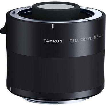 Tamron Teleconverter 2.0x for Canon EF, TC-X20C