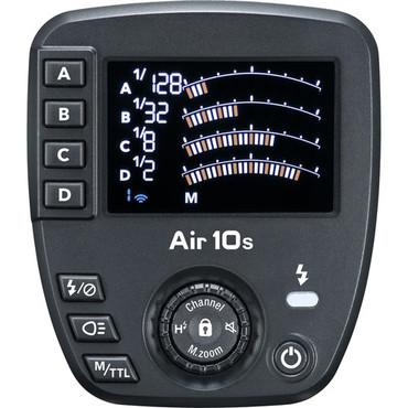 Nissin Air10s Wireless TTL Commander for Fujifilm