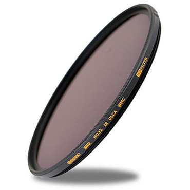 Benro Master SHD 77mm Round Neutral Density Filter, 4.5ND - 15 Stop