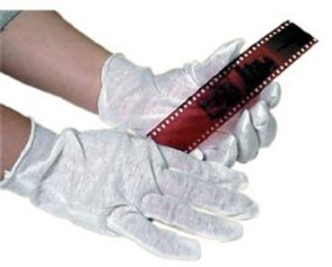Kalt - Lintless Darkroom Gloves 4pair
