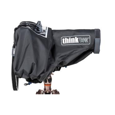 740629 Think Tank Photo Hydrophobia D 70-200 V3.0 Rain Cover