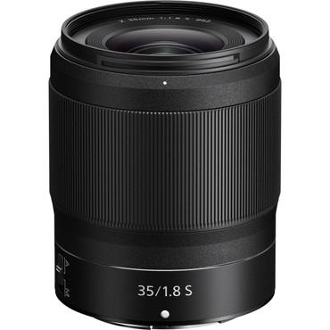 Nikon Z - Z 35mm f/1.8 S
