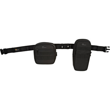 Lowepro ProTactic Utility Belt (Black)