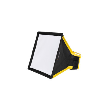 ProMaster Speedlight Softbox - 5 x 6