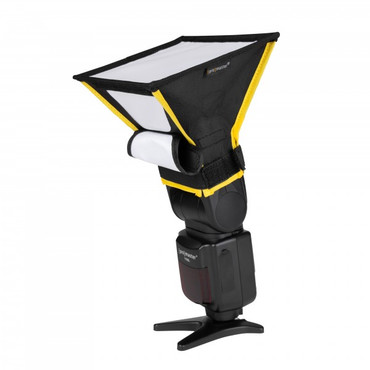 ProMaster Speedlight Softbox - 7 x 9