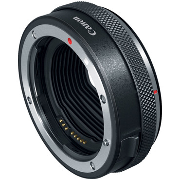 CANON R - Canon Control Ring RF TO EF Mount Adapter