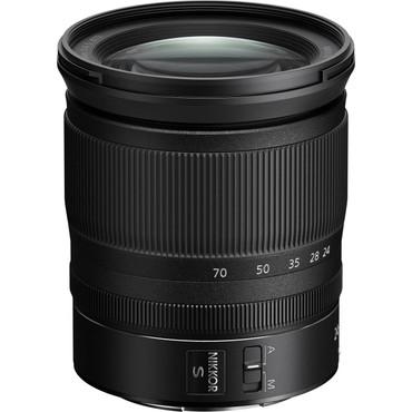 Nikon Z - Z 24-70mm f/4 S