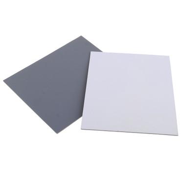 Digital Exposure Gray Card (8X10 2 Pack)