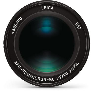 Leica APO-Summicron-SL 90mm f/2 ASPH. Lens