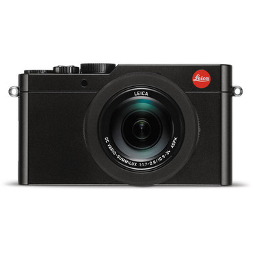 Pre-Owned - Leica D-LUX (Typ 109) Digital Camera