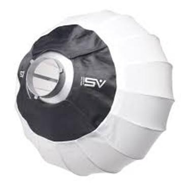 "Smith Victor Lantern EZ Softbox 25"" Bowers Mount"