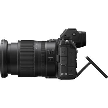 Nikon Z - Z6  Mirrorless w/ Z 24-70mm f/4 S