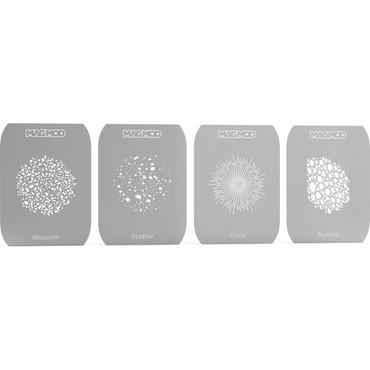 MAGMOD MagMask Pattern 2 Set