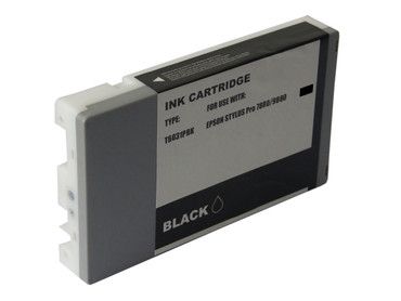 T6031/220Ml PHOTO BLACK For 7800/9800/7880