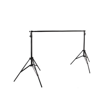 Promaster Telescoping Background Stand Set 10.6' x 12'