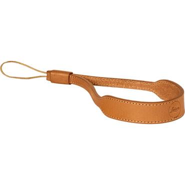 Leica D-Lux Wrist Strap (Brown)