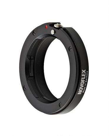 Novoflex Adapter for Leica M Lenses to Canon EOS-R Cameras