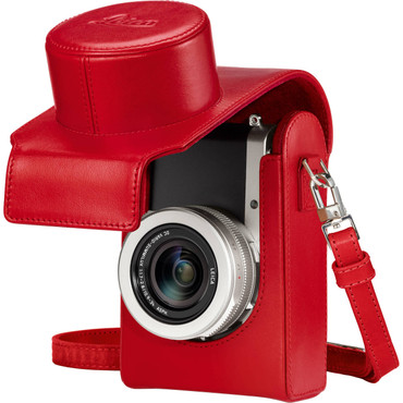 Leica D-Lux 7 Case (Red)