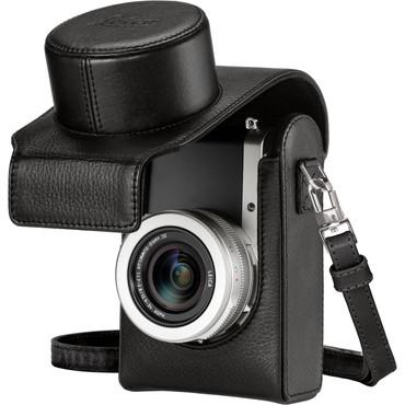 Leica D-Lux 7 Case (Black)