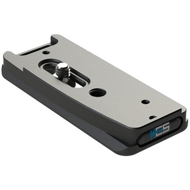Kirk PZ-180 Camera Plate for Canon EOS R