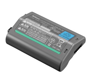 EN-EL18 Rechargeable Li-Ion Battery  For Nikon D4