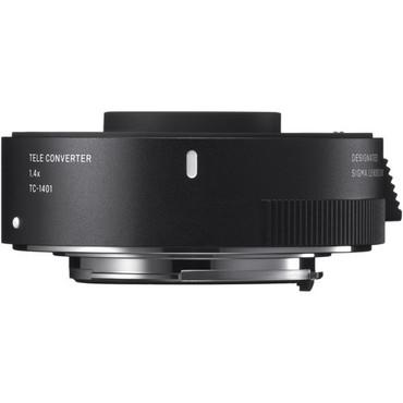Pre-Owned Sigma TC-1401 1.4x Teleconverter for Nikon F