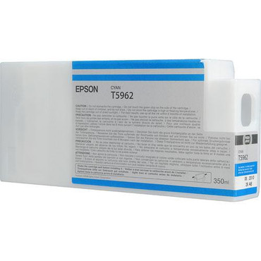 T5962 Cyan 350ML For 7900/9900