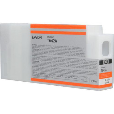 T6423 Orange 150ML For 7900/9900