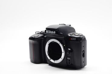 Pre-Owned - Nikon N6006 Film Camera (body)