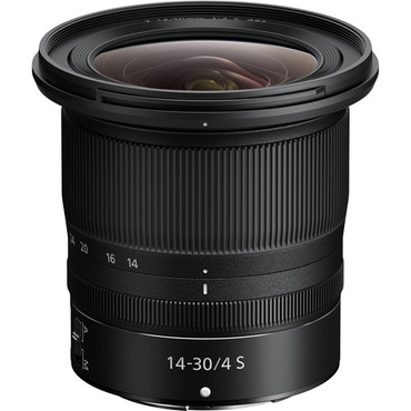 Nikon Z - Z 14-30mm f/4 S Lens