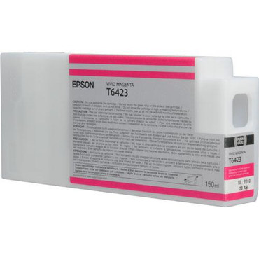 T6423 Vivid Magenta 150ML For 7900/9900