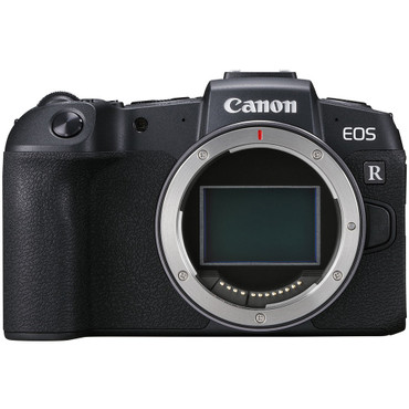 CANON R - Canon EOS RP with f/4 24-105mm USM Lens