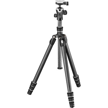 Gitzo GK1545TA Series 1 Traveler Tripod Kit for a9 and a7-Series Cameras