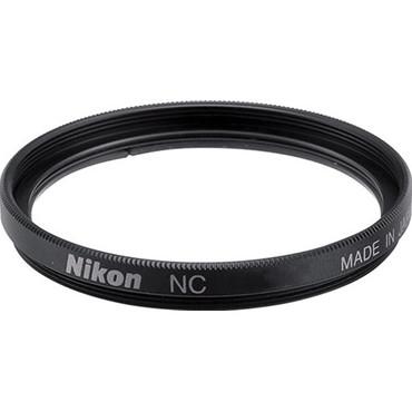 Nikon 55mm Clear NC Filter