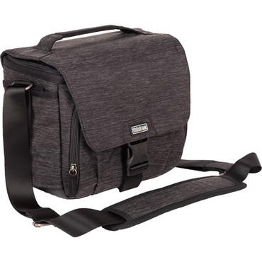 682  Think Tank Photo Vision 10 Shoulder Bag (Graphite)