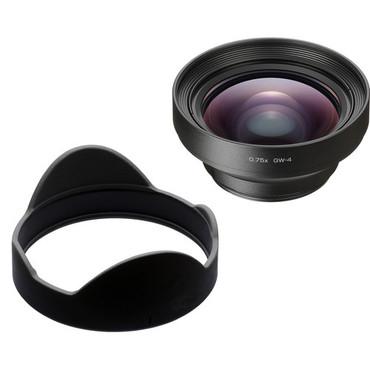 Ricoh GW-4 Wide Conversion Lens