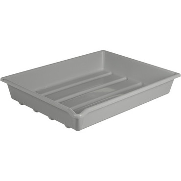"""Paterson Plastic Developing Tray for 16x20"""" Prints (Gray)"""