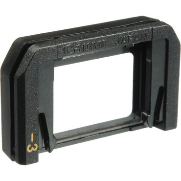 Rubber Frame EB F/Dioptric Lens