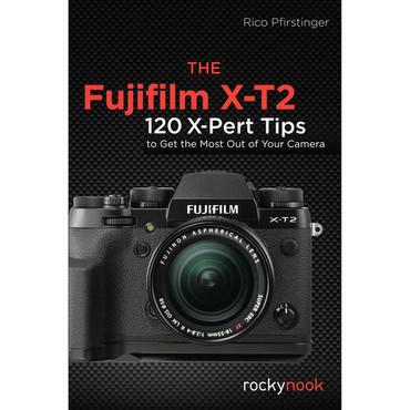 Rico Pfirstinger Book: The Fujifilm X-T2