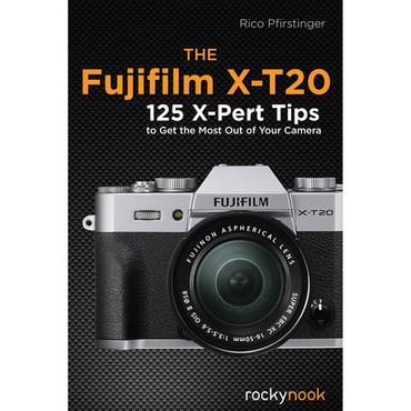 Rico Pfirstinger Book: The Fujifilm X-T20