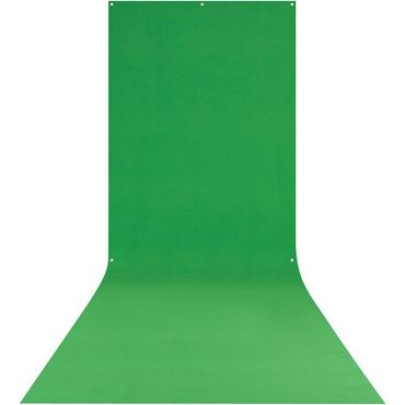 Westcott X-Drop Background (5 x 12', Green Screen)