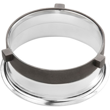 Westcott Rapid Box Switch / Beauty Dish Switch Insert for Balcar and AlienBees Flash Heads