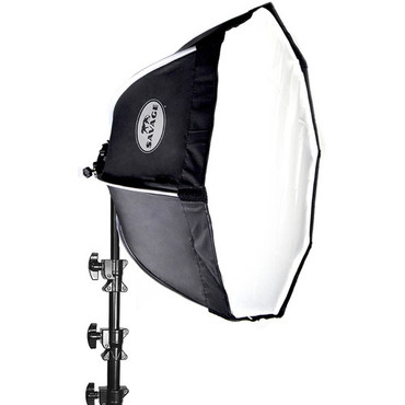 "Savage ModMaster Adaptable Speedlight Softbox (25"")"