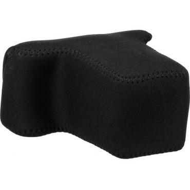 Soft Pouch D-SLR Black