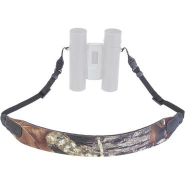 OP/TECH USA Small Binocular Strap (Nature)