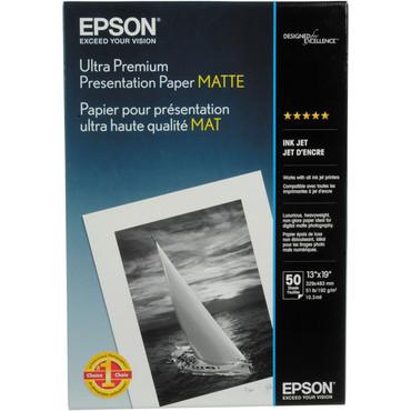 13X19 Ultra Premium Paper (Matte)