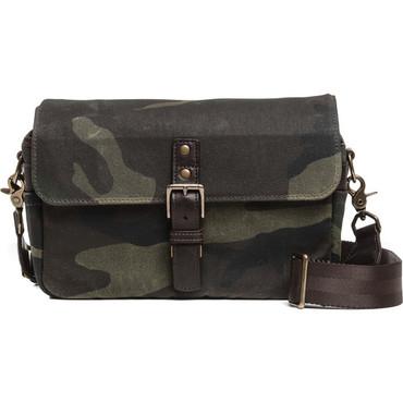 ONA Bowery Camera Bag (Canvas, Oak)