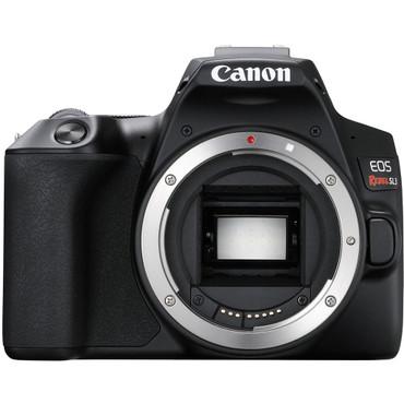 Canon EOS SL3 DSLR Camera (Black, Body Only)