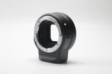 Pre-Owned - Nikon Z - Mount Adapter FTZ for Nikon Z